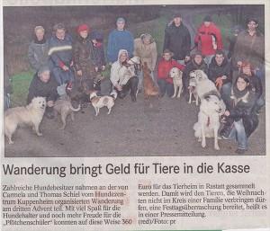 Hundezentrum-Kuppenheim