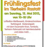 Frühlingsfest-TSV