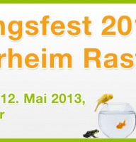 frühlingsfest2013