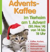 Adventskaffe2014