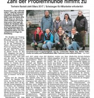 BT Tierheim Rastatt 10.01.2018