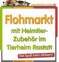 Flohmarkt Werbung