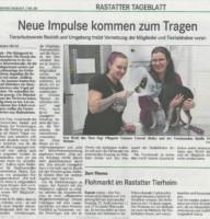 BT Zeitungsbeicht 17.04.18 Neue Impulse