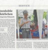 TSV Flohmarkt BNN 23.04.18