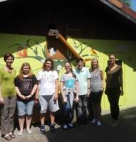 Pestalozzi Schule im TH Rastatt