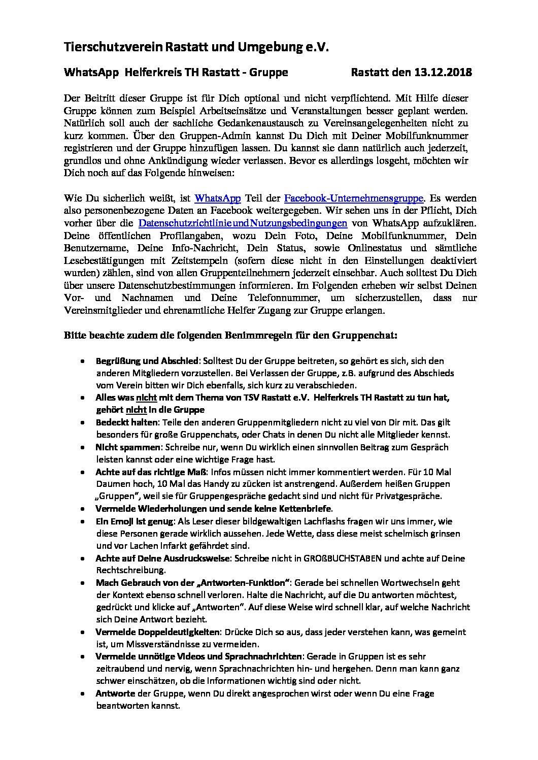TSV-regeln-whatsapp-19.12.2018