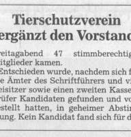BNN Bericht 11.02.19 TSV ergänzt Vorstand