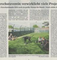 BNN Bericht 19.10.2020 zur TSV Rastatt JHV 10-2020